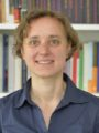 picture of Dr Imke Leicht, teacher in the MA programme