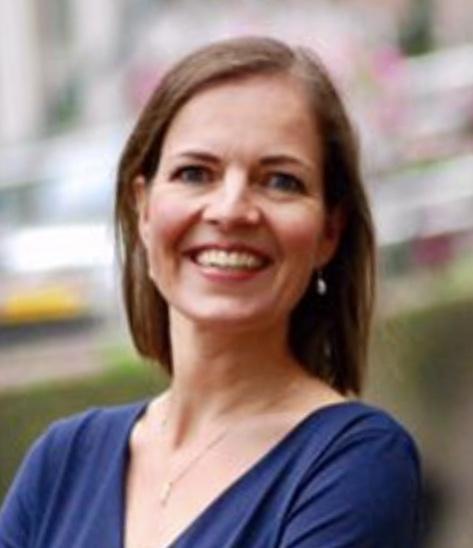 picture of Ingrid Leijten